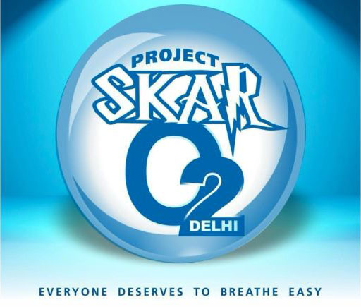 RELIANCE GRANITE & MARBLE CORP. COLLABORATES WITH PROJECT SKAR O2 TO HELP INDIANS WITH OXYGEN SUPPLIES